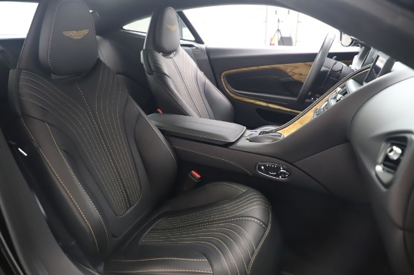 Used 2017 Aston Martin DB11 V12 Coupe for sale $149,900 at Bugatti of Greenwich in Greenwich CT 06830 23