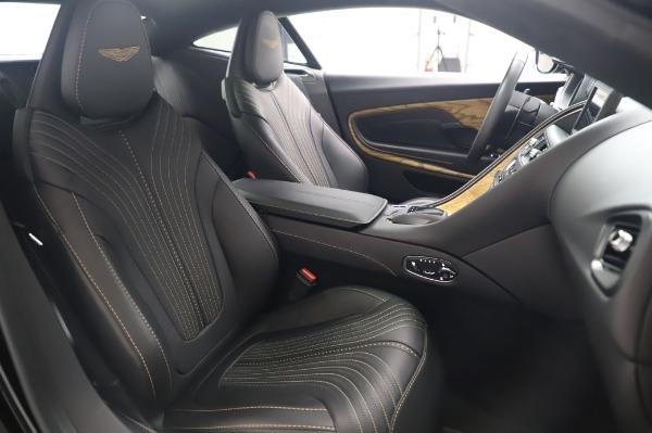 Used 2017 Aston Martin DB11 V12 for sale $149,900 at Bugatti of Greenwich in Greenwich CT 06830 23