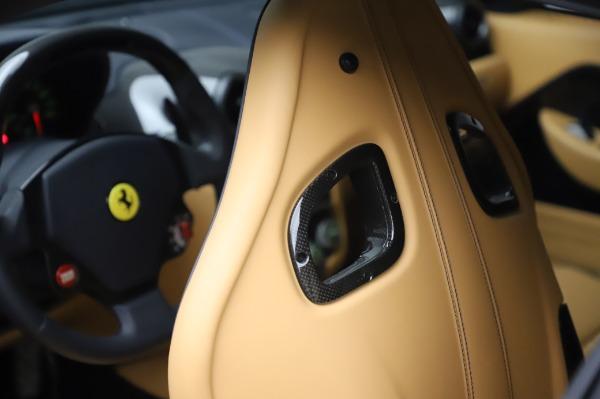 Used 2009 Ferrari 599 GTB Fiorano for sale $165,900 at Bugatti of Greenwich in Greenwich CT 06830 20