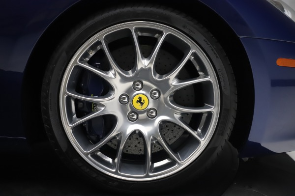 Used 2009 Ferrari 599 GTB Fiorano for sale $165,900 at Bugatti of Greenwich in Greenwich CT 06830 28