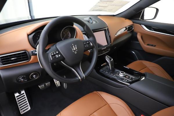New 2020 Maserati Levante Q4 GranSport for sale $86,685 at Bugatti of Greenwich in Greenwich CT 06830 13