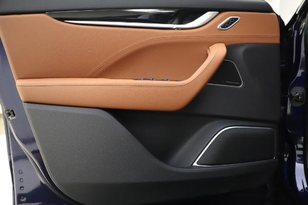New 2020 Maserati Levante Q4 GranSport for sale $86,685 at Bugatti of Greenwich in Greenwich CT 06830 17