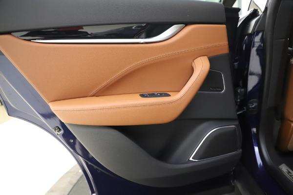 New 2020 Maserati Levante Q4 GranSport for sale $86,685 at Bugatti of Greenwich in Greenwich CT 06830 21