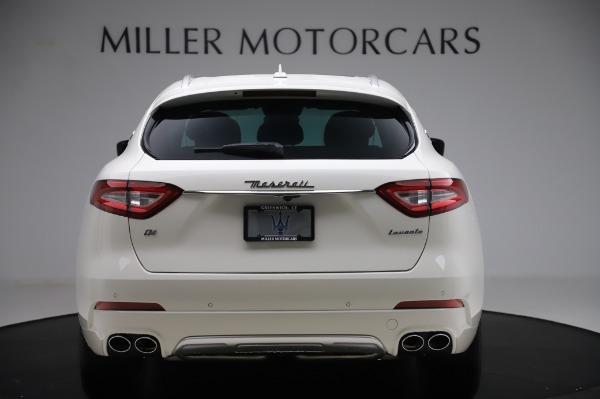 New 2020 Maserati Levante Q4 GranLusso for sale $87,449 at Bugatti of Greenwich in Greenwich CT 06830 6