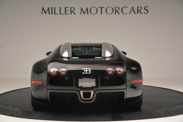 Used 2006 Bugatti Veyron 16.4 for sale Sold at Bugatti of Greenwich in Greenwich CT 06830 10