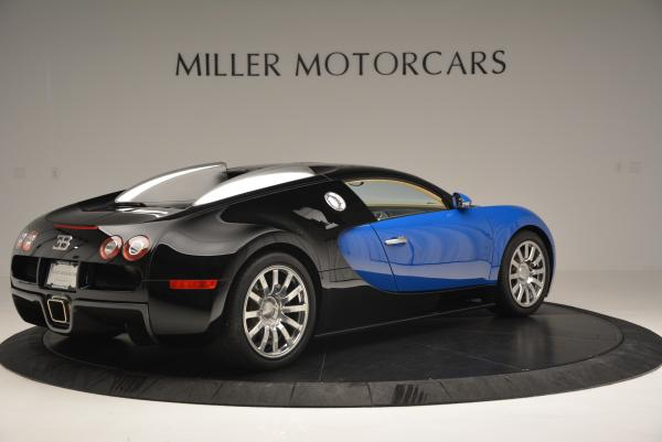 Used 2006 Bugatti Veyron 16.4 for sale Sold at Bugatti of Greenwich in Greenwich CT 06830 12
