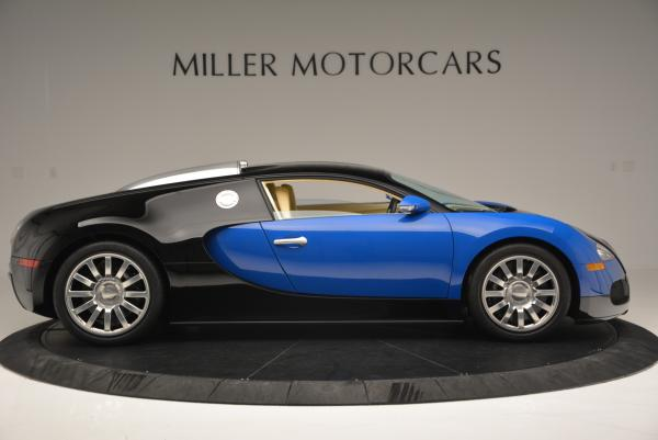 Used 2006 Bugatti Veyron 16.4 for sale Sold at Bugatti of Greenwich in Greenwich CT 06830 14