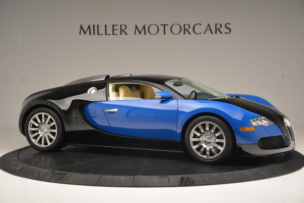 Used 2006 Bugatti Veyron 16.4 for sale Sold at Bugatti of Greenwich in Greenwich CT 06830 15