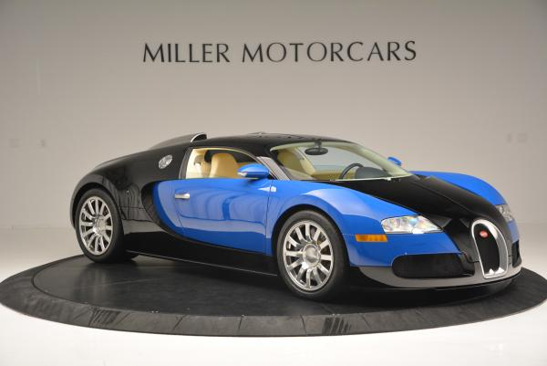 Used 2006 Bugatti Veyron 16.4 for sale Sold at Bugatti of Greenwich in Greenwich CT 06830 16