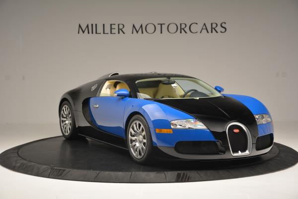 Used 2006 Bugatti Veyron 16.4 for sale Sold at Bugatti of Greenwich in Greenwich CT 06830 17