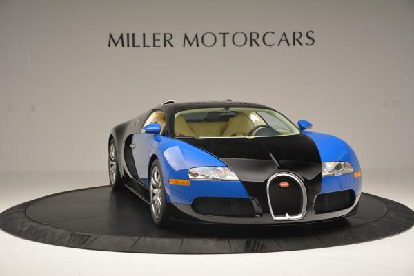 Used 2006 Bugatti Veyron 16.4 for sale Sold at Bugatti of Greenwich in Greenwich CT 06830 18
