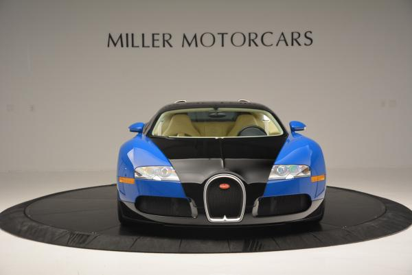 Used 2006 Bugatti Veyron 16.4 for sale Sold at Bugatti of Greenwich in Greenwich CT 06830 19