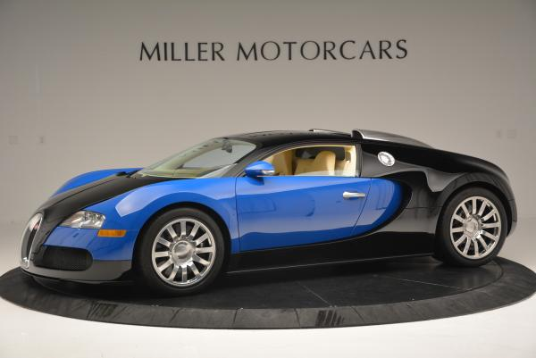 Used 2006 Bugatti Veyron 16.4 for sale Sold at Bugatti of Greenwich in Greenwich CT 06830 4
