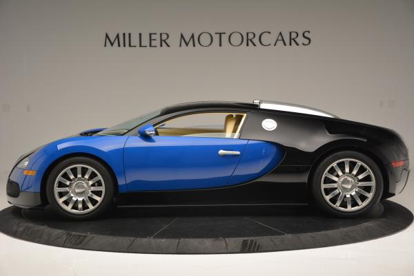 Used 2006 Bugatti Veyron 16.4 for sale Sold at Bugatti of Greenwich in Greenwich CT 06830 5