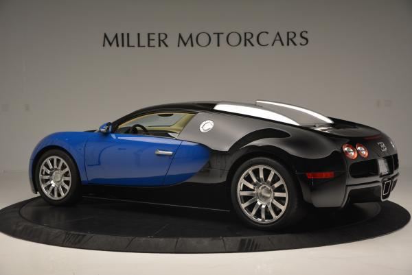 Used 2006 Bugatti Veyron 16.4 for sale Sold at Bugatti of Greenwich in Greenwich CT 06830 7