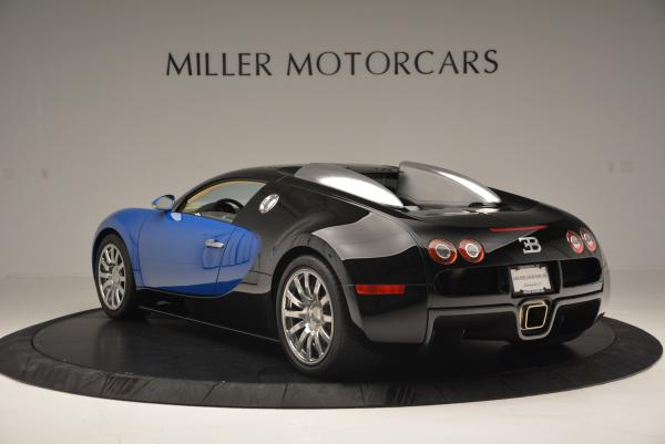 Used 2006 Bugatti Veyron 16.4 for sale Sold at Bugatti of Greenwich in Greenwich CT 06830 8