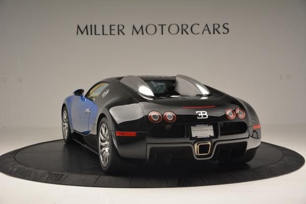 Used 2006 Bugatti Veyron 16.4 for sale Sold at Bugatti of Greenwich in Greenwich CT 06830 9