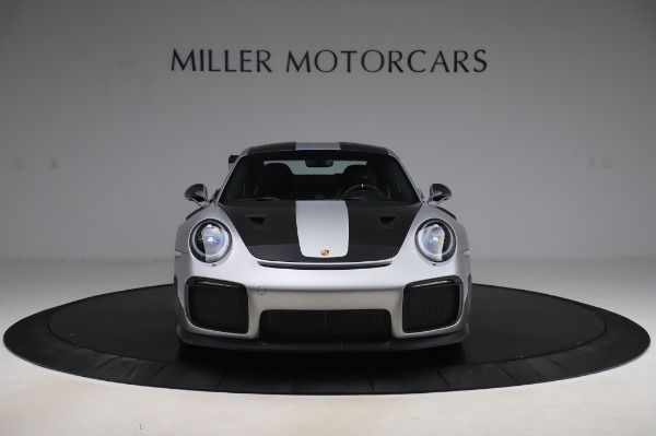 Used 2019 Porsche 911 GT2 RS for sale $316,900 at Bugatti of Greenwich in Greenwich CT 06830 11