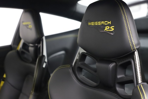 Used 2019 Porsche 911 GT2 RS for sale $316,900 at Bugatti of Greenwich in Greenwich CT 06830 17
