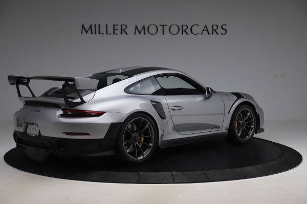 Used 2019 Porsche 911 GT2 RS for sale $316,900 at Bugatti of Greenwich in Greenwich CT 06830 7