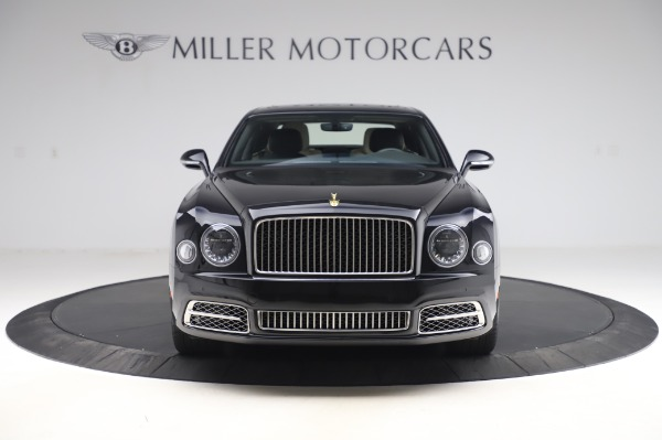 Used 2018 Bentley Mulsanne Speed for sale $239,900 at Bugatti of Greenwich in Greenwich CT 06830 12