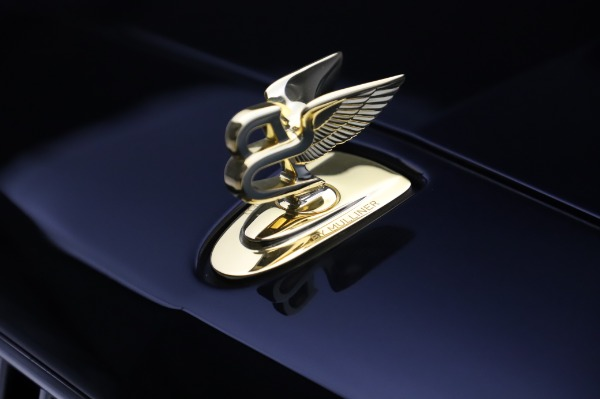 Used 2018 Bentley Mulsanne Speed for sale $239,900 at Bugatti of Greenwich in Greenwich CT 06830 14