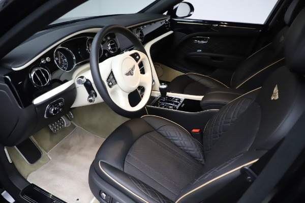 Used 2018 Bentley Mulsanne Speed for sale $239,900 at Bugatti of Greenwich in Greenwich CT 06830 21