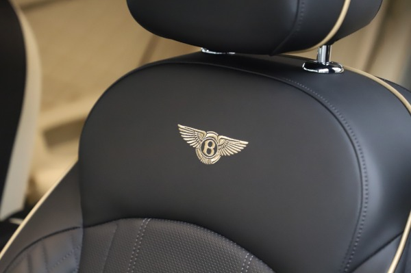 Used 2018 Bentley Mulsanne Speed for sale $239,900 at Bugatti of Greenwich in Greenwich CT 06830 24