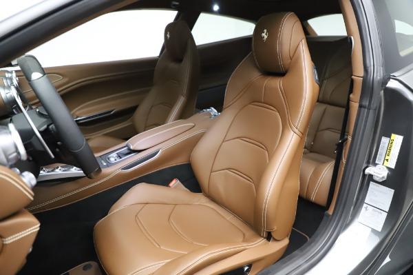 Used 2020 Ferrari GTC4Lusso for sale Call for price at Bugatti of Greenwich in Greenwich CT 06830 15