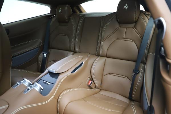 Used 2020 Ferrari GTC4Lusso for sale Call for price at Bugatti of Greenwich in Greenwich CT 06830 16