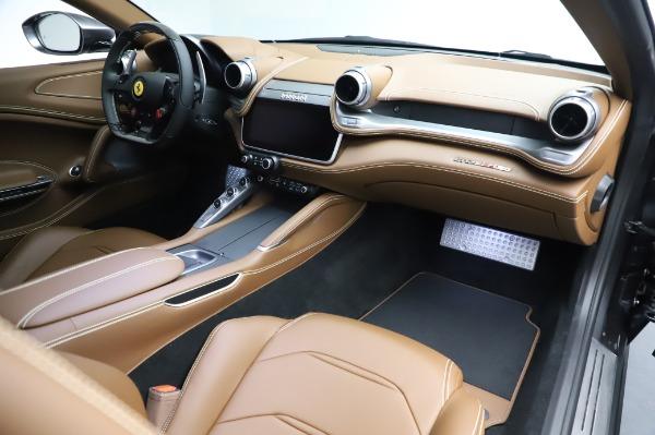 Used 2020 Ferrari GTC4Lusso for sale Call for price at Bugatti of Greenwich in Greenwich CT 06830 18