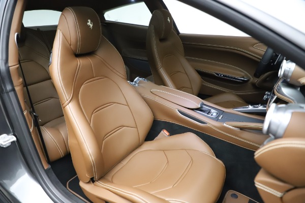 Used 2020 Ferrari GTC4Lusso for sale Call for price at Bugatti of Greenwich in Greenwich CT 06830 20