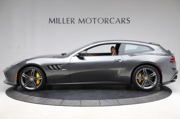 Used 2020 Ferrari GTC4Lusso for sale Call for price at Bugatti of Greenwich in Greenwich CT 06830 3