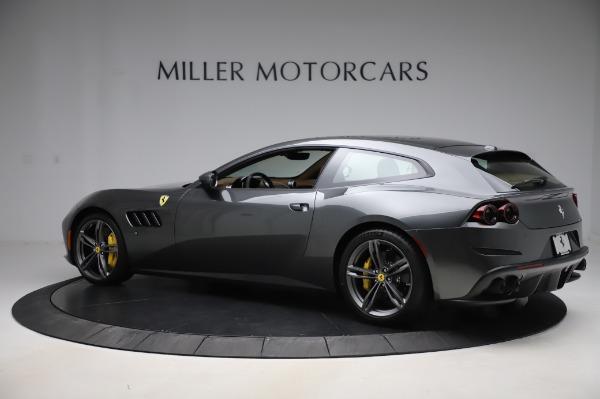 Used 2020 Ferrari GTC4Lusso for sale Call for price at Bugatti of Greenwich in Greenwich CT 06830 4