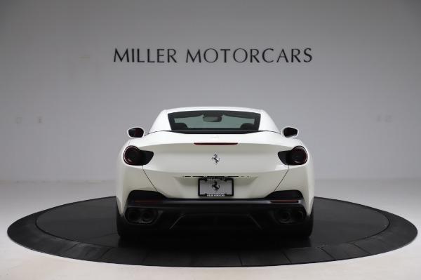 Used 2020 Ferrari Portofino for sale Call for price at Bugatti of Greenwich in Greenwich CT 06830 18