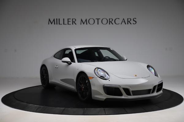 Used 2018 Porsche 911 Carrera GTS for sale Call for price at Bugatti of Greenwich in Greenwich CT 06830 11