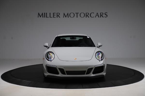 Used 2018 Porsche 911 Carrera GTS for sale Call for price at Bugatti of Greenwich in Greenwich CT 06830 12