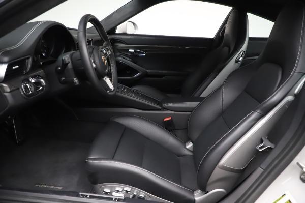 Used 2018 Porsche 911 Carrera GTS for sale Call for price at Bugatti of Greenwich in Greenwich CT 06830 15