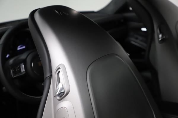 Used 2018 Porsche 911 Carrera GTS for sale Call for price at Bugatti of Greenwich in Greenwich CT 06830 23