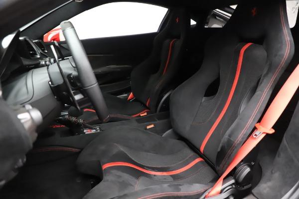 Used 2019 Ferrari 488 Pista for sale $447,900 at Bugatti of Greenwich in Greenwich CT 06830 15