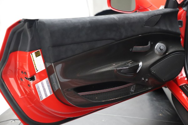 Used 2019 Ferrari 488 Pista for sale $447,900 at Bugatti of Greenwich in Greenwich CT 06830 16
