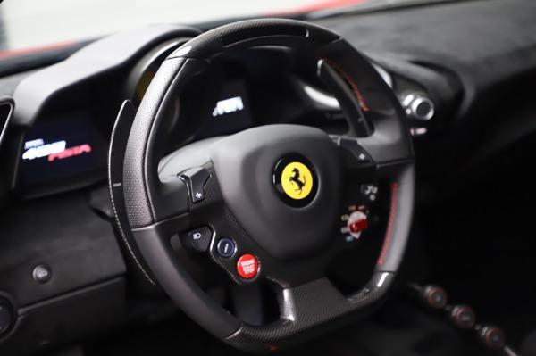 Used 2019 Ferrari 488 Pista for sale $447,900 at Bugatti of Greenwich in Greenwich CT 06830 22
