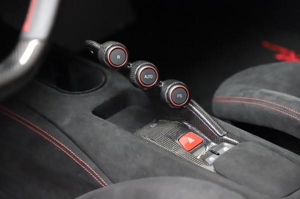 Used 2019 Ferrari 488 Pista for sale $447,900 at Bugatti of Greenwich in Greenwich CT 06830 23