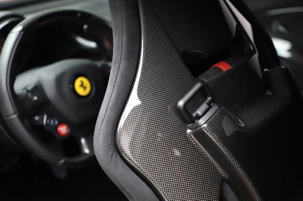 Used 2019 Ferrari 488 Pista for sale $447,900 at Bugatti of Greenwich in Greenwich CT 06830 24