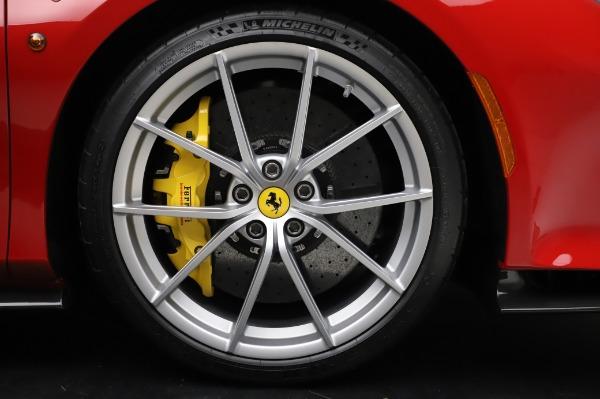 Used 2019 Ferrari 488 Pista for sale $447,900 at Bugatti of Greenwich in Greenwich CT 06830 27
