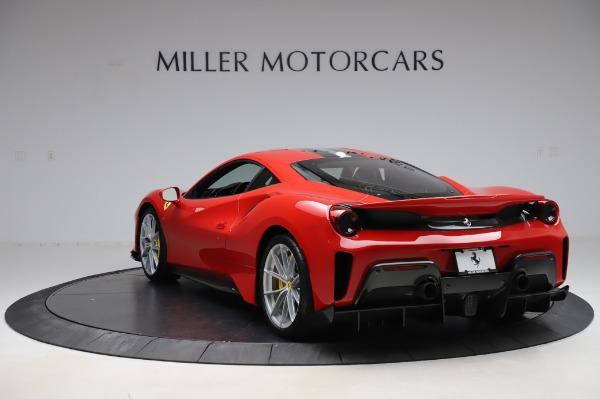 Used 2019 Ferrari 488 Pista for sale $447,900 at Bugatti of Greenwich in Greenwich CT 06830 5