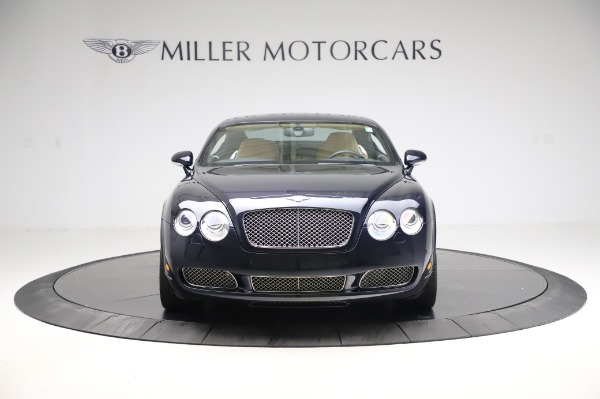 Used 2007 Bentley Continental GT for sale Call for price at Bugatti of Greenwich in Greenwich CT 06830 12