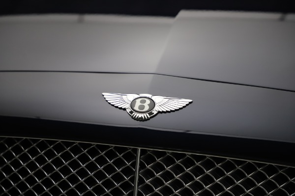 Used 2007 Bentley Continental GT for sale Call for price at Bugatti of Greenwich in Greenwich CT 06830 14