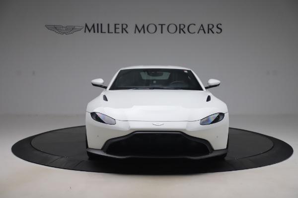 New 2020 Aston Martin Vantage for sale $181,781 at Bugatti of Greenwich in Greenwich CT 06830 11