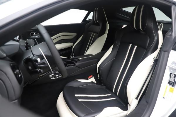 New 2020 Aston Martin Vantage for sale $181,781 at Bugatti of Greenwich in Greenwich CT 06830 13